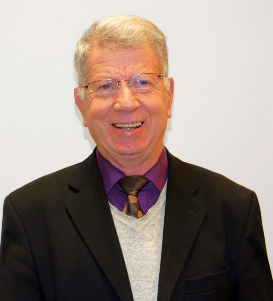 Gérard Bougrier