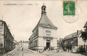 Mairie Ancienne photo
